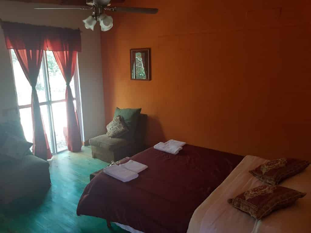 cama 6 1024x768 - Habitaciones privadas