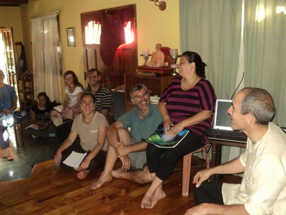 cursos12 - Retiros/Cursos