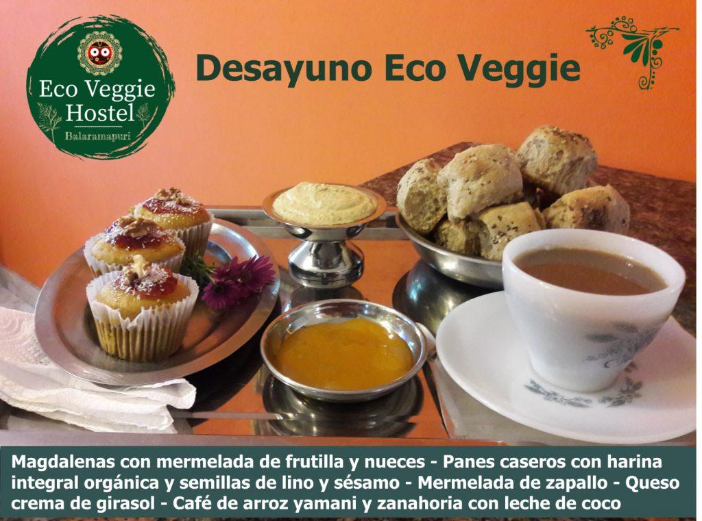 desayunos eco veggie 1024x761 - Menúes Eco veggie